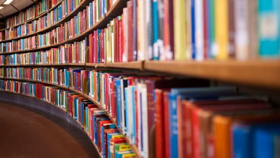 Библиотечная мебель