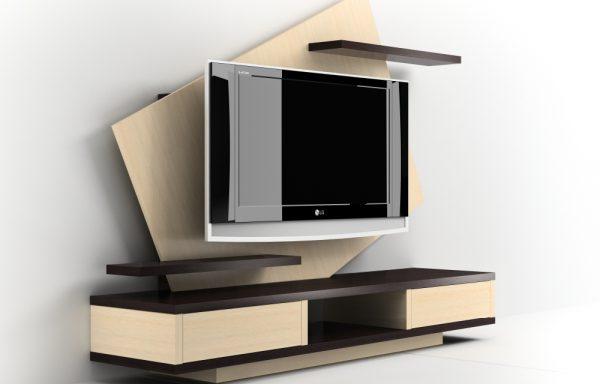 "Тумба для ТВ ""TV-001"""